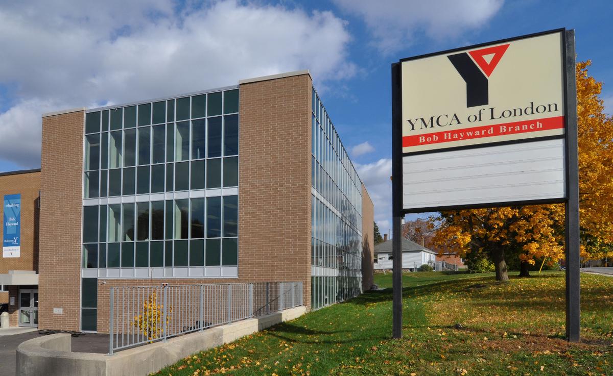 Rc Ymca Bob Hayward Renovations Hayman Construction